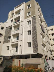 Gallery Cover Image of 1235 Sq.ft 2 BHK Apartment for rent in Nallagandla for 20000