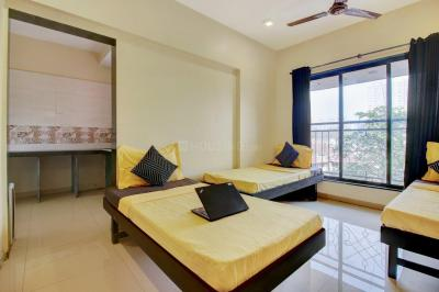 Bedroom Image of Oyo Life Mum1729 in Andheri East
