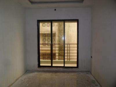 Gallery Cover Image of 410 Sq.ft 1 RK Apartment for buy in Kunal Dream Residency, Ulwe for 2599000