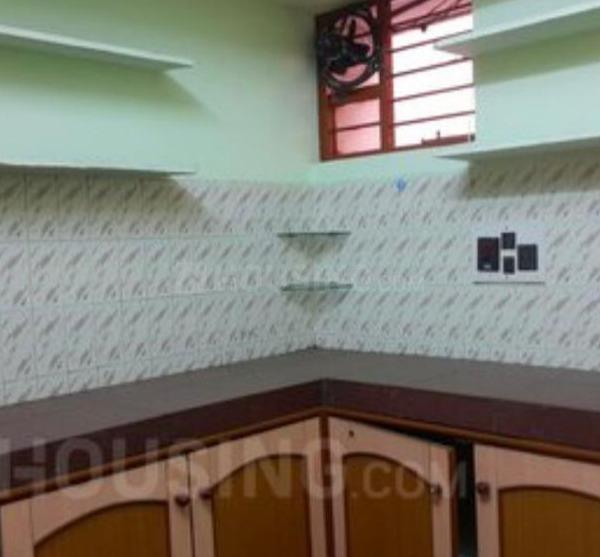 Kitchen Image of 700 Sq.ft 2 BHK Apartment for rent in Uttarahalli Hobli for 11000