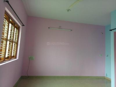 Living Room Image of 600 Sq.ft 1 BHK Independent House for rent in Horamavu for 8500