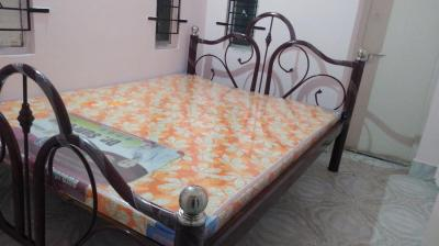 Gallery Cover Image of 500 Sq.ft 1 BHK Apartment for rent in New Town for 8000