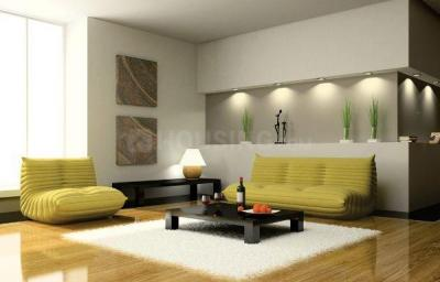 Gallery Cover Image of 892 Sq.ft 2 BHK Apartment for rent in Hiranandani Estate for 27000