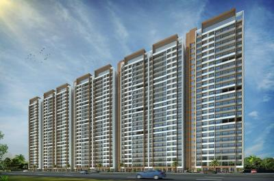 Gallery Cover Image of 370 Sq.ft 1 BHK Apartment for buy in JP North, Mira Road East for 4500000