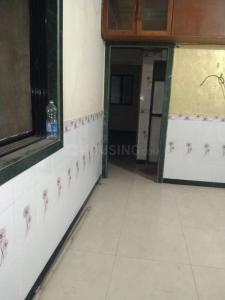 Gallery Cover Image of 540 Sq.ft 1 BHK Apartment for rent in Ganesh Arpan CHS, Ghansoli for 12000