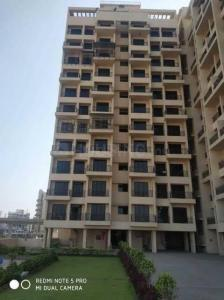 Gallery Cover Image of 1040 Sq.ft 2 BHK Apartment for rent in Taloja for 10000