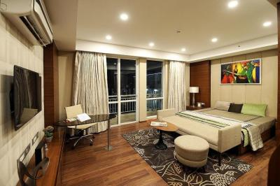 Gallery Cover Image of 600 Sq.ft 1 BHK Apartment for buy in Gomti Nagar for 6000000