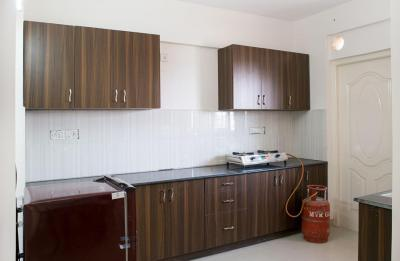 Kitchen Image of PG 4643551 Banashankari in Banashankari