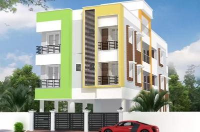 Gallery Cover Image of 902 Sq.ft 2 BHK Apartment for buy in Poonamallee for 3900000