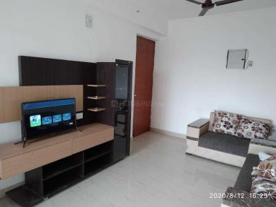 Gallery Cover Image of 980 Sq.ft 2 BHK Independent House for rent in PI Greater Noida for 7500