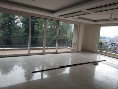 Gallery Cover Image of 4800 Sq.ft 4 BHK Independent Floor for buy in Panchsheel Park for 140000000