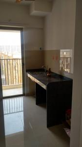 Gallery Cover Image of 760 Sq.ft 1 BHK Apartment for rent in Palava Phase 1 Nilje Gaon for 10000