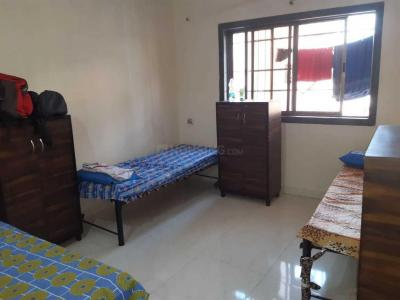 Bedroom Image of PG 4314119 Ghansoli in Ghansoli