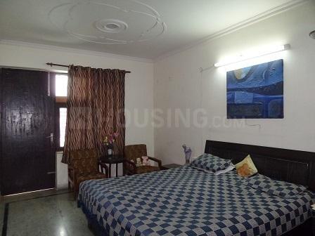 Bedroom Image of PG 4035907 Pul Prahlad Pur in Pul Prahlad Pur