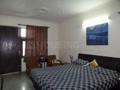 Bedroom Image of PG 4035907 Pul Prahlad Pur in Pul Prahlad Pur