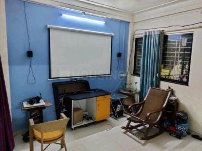 Gallery Cover Image of 900 Sq.ft 2 BHK Independent House for rent in Varanasi Society, Warje for 20000