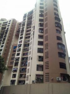 Gallery Cover Image of 1450 Sq.ft 3 BHK Apartment for rent in Malad East for 55000