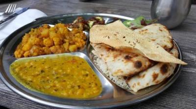 Kitchen Image of Stayguru in Kalkaji