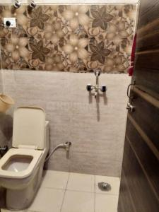Gallery Cover Image of 650 Sq.ft 1 BHK Independent Floor for buy in Gyan Khand for 2650000