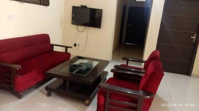 Hall Image of Maruti Homes in Sector 11