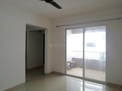 Gallery Cover Image of 700 Sq.ft 1 BHK Apartment for rent in Dhanori for 13500