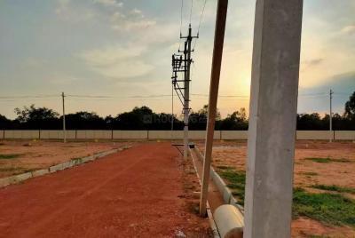 Gallery Cover Image of 1200 Sq.ft Residential Plot for buy in Medahalli for 2760000