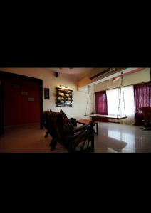 Living Room Image of PG 4441897 Malad East in Malad East