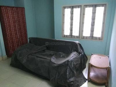 Gallery Cover Image of 1200 Sq.ft 2 BHK Apartment for rent in Narendrapur for 12500