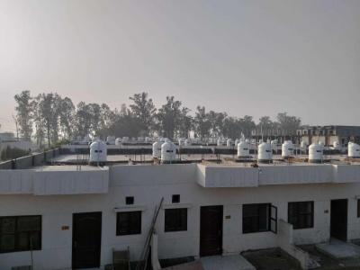 Gallery Cover Image of 670 Sq.ft 2 BHK Apartment for buy in Shyam Nagar for 2400000