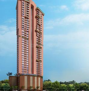Gallery Cover Image of 914 Sq.ft 2 BHK Apartment for buy in Palan Gagangiri Elanza, Mulund East for 18000000