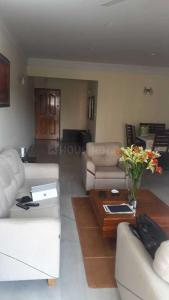 Gallery Cover Image of 2500 Sq.ft 3 BHK Apartment for rent in Prestige St Johns Woods, Sadduguntepalya for 78500