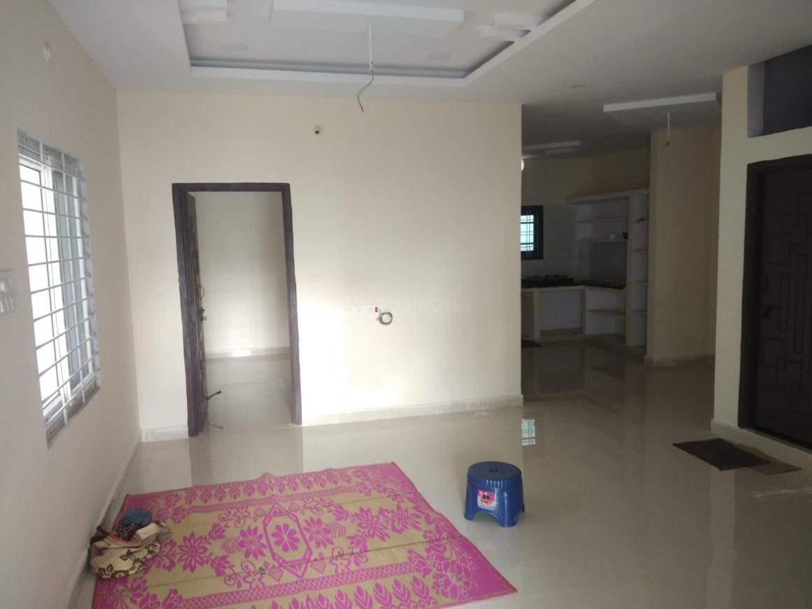 Bedroom Image of 1500 Sq.ft 2 BHK Independent Floor for rent in Almasguda for 12000