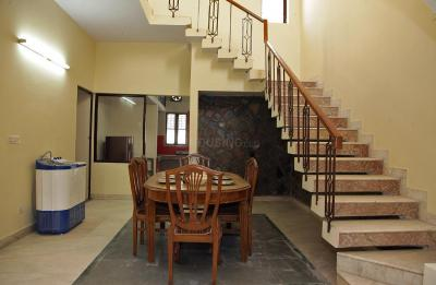Dining Room Image of Jain House in Sector 23A