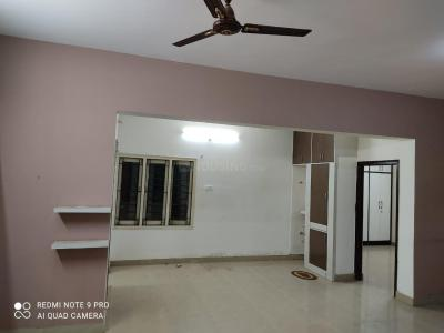 Gallery Cover Image of 1550 Sq.ft 3 BHK Apartment for rent in Prakjyothi Highlands, Chintalmet for 22500