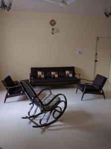 Gallery Cover Image of 1105 Sq.ft 2 BHK Apartment for buy in Koregaon Park for 11000000