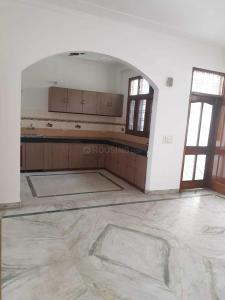 Gallery Cover Image of 1800 Sq.ft 3 BHK Independent Floor for rent in Sector 23A for 24000