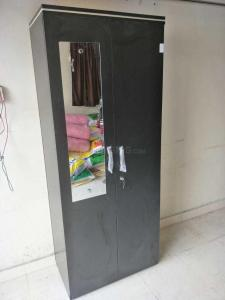 Gallery Cover Image of 810 Sq.ft 1 BHK Apartment for rent in Undri for 6000