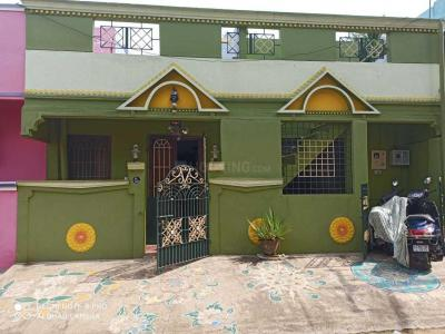 Gallery Cover Image of 968 Sq.ft 3 BHK Independent House for buy in Gem Nagar for 7500000