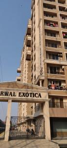 Gallery Cover Image of 620 Sq.ft 1 BHK Apartment for buy in Agarwal Agarwal Exotica, Vasai East for 3650000