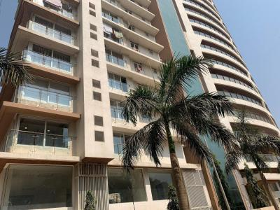 Gallery Cover Image of 1250 Sq.ft 3 BHK Apartment for rent in Chembur for 80000