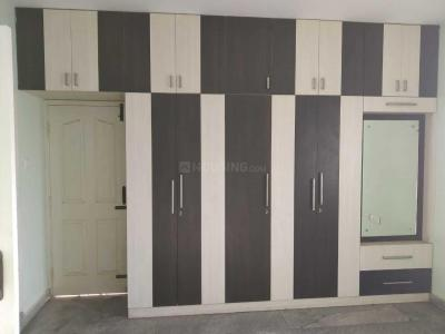 Gallery Cover Image of 1560 Sq.ft 3 BHK Apartment for rent in Shree Sai Nivas, Hebbal for 16000