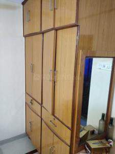 Bedroom Image of Mahesh Thombare in Dadar West