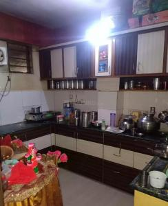 Gallery Cover Image of 677 Sq.ft 1 BHK Apartment for buy in Rau for 1900000