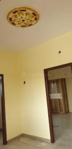 Gallery Cover Image of 500 Sq.ft 1 BHK Independent House for rent in Kogilu for 8000