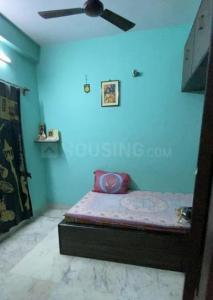Gallery Cover Image of 750 Sq.ft 2 BHK Apartment for rent in Mohana Apartment, Garfa for 14000