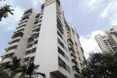 Gallery Cover Image of 986 Sq.ft 2 BHK Apartment for rent in Chandak Boulevard 15, Malad East for 45000