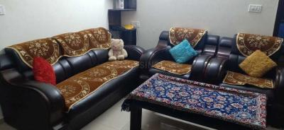 Gallery Cover Image of 900 Sq.ft 2 BHK Independent Floor for rent in Niti Khand for 15000
