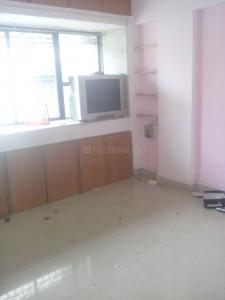 Gallery Cover Image of 550 Sq.ft 1 BHK Apartment for rent in Goregaon East for 22000