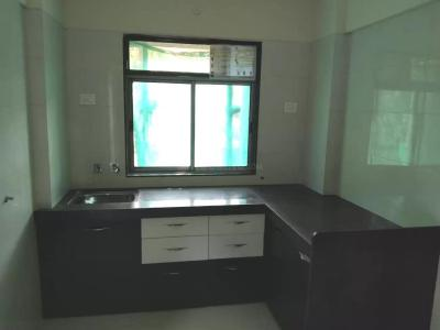 Gallery Cover Image of 552 Sq.ft 1 BHK Apartment for rent in Tembhode for 6000