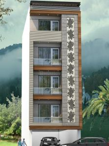 Gallery Cover Image of 1125 Sq.ft 3 BHK Independent Floor for buy in Ashok Vihar for 20000000